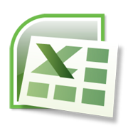 use excel software